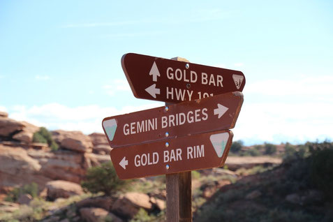 Gemini Bridges Road