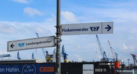 Ernährungsberatung, Entscheidungshilfe, Abzweigung, Nele Dahms, Hamburg