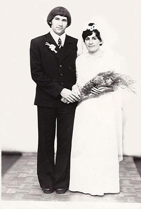 001. Свадьба-1978 г.