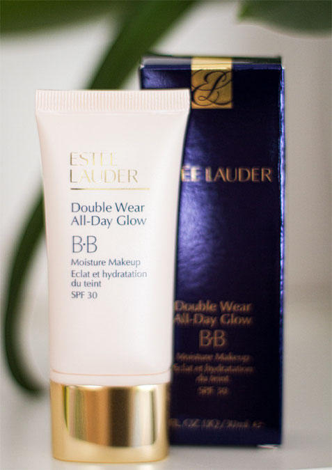 Estee Lauder, BB Cream, Make up, Bewertung, Erfahrung, Rezension