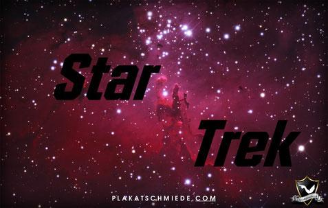 Star Trek - Captain Picard und das Vertrauen einer neuen Generation, Blog, christlich