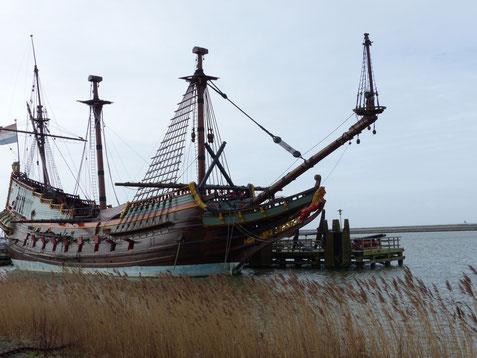 VOC retourschip Batavia
