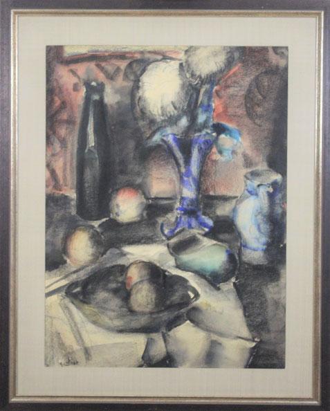 te_koop_aangeboden_een_kunstwerk_van_de_nederlandse_kunstschilder_arnout_colnot_1887-1983_bergense_school