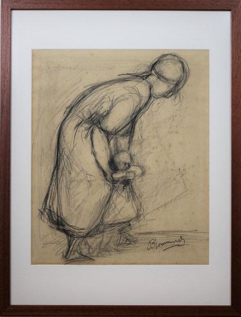 te_koop_aangeboden_een_kunstwerk_van_de_nederlandse_kunstenaar_bernard_blommers_1845-1914_haagse_school