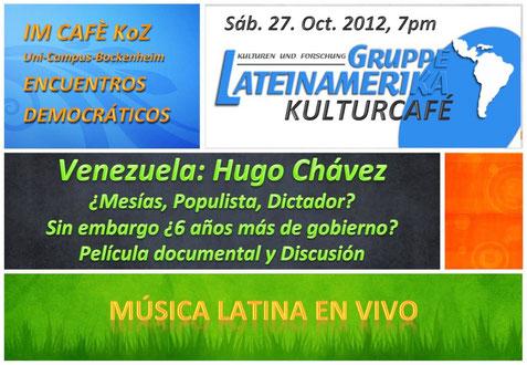 Lateinamerika Gruppe e.V.