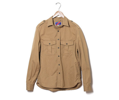 Best Made Company Field Shirt