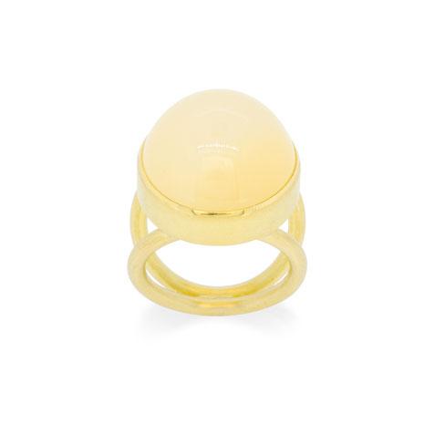 mondstein-cabochon-gelb-gold-ring-goldschmiede-atelier-herzog-handmade-in-austria