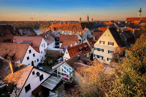 Immobilienfinanzierung Kaufering - Vergleich Baufinanzierung Kaufering