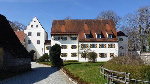 Immobilienfinanzierung Mindelheim - Vergleich Baufinanzierung Mindelheim
