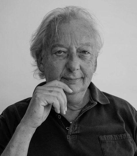 Daniel Robert / Gründer / Architekt  / Mitinhaber