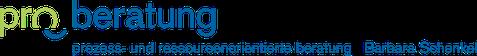 pro beratung - Organisationsberatung