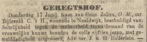 Dagblad van Zuidholland en 's Gravenhage 14-06-1880