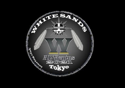 WHITE SANDS ロゴ