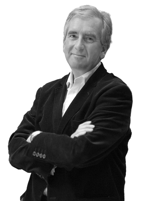 Hamburger Krimifestival – Robert Harris