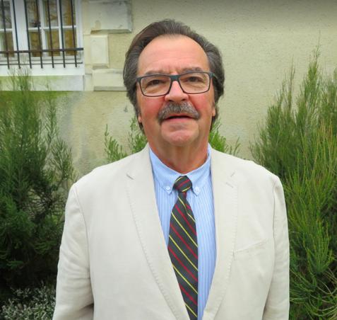 Jacques Cheminault