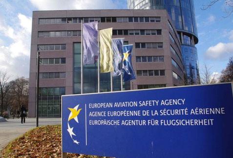 (c) EASA, Cologne