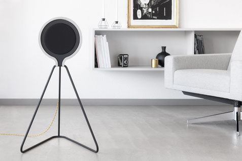 Vonschloo L242 Lautsprecher