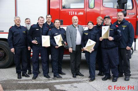 © Freiwillige Feuerwehr Rabenstein/FH