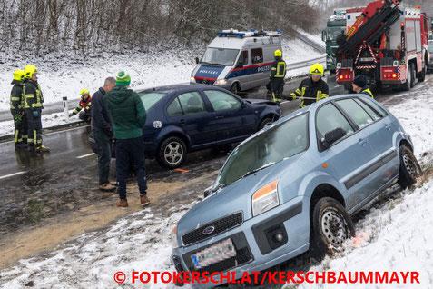 © FOTOKERSCHI.AT/Freiwillige Feuerwehr Mühllacken/Blasenbauer