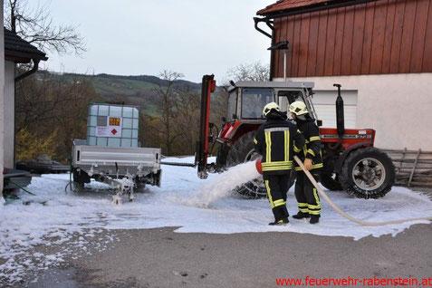 © Freiwillige Feuerwehr Rabenstein