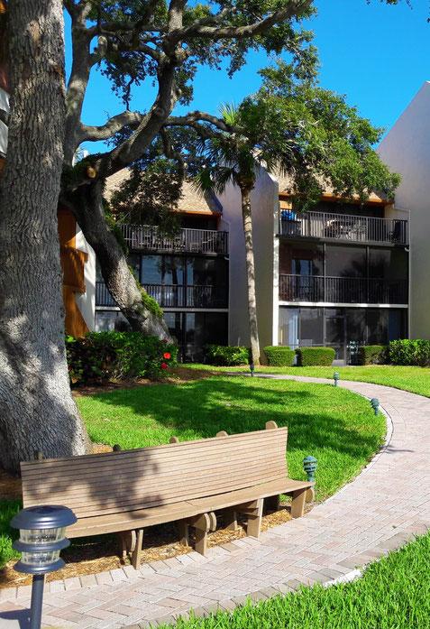 Siesta Key - Beautiful Vacation Rental - Ferienwohnung- Midnight Cove II