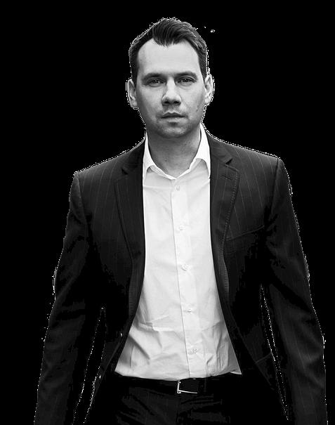 Sebastian Fitzek – Hamburger Krimifestival 2016