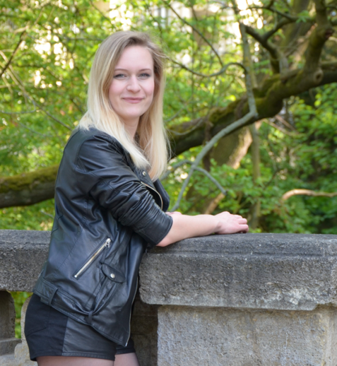 Laura Wällnitz - Seidirselbstbewusst