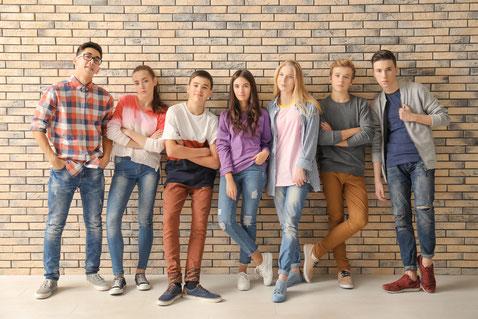 Atelier et coaching adolescents - Révèle-toi
