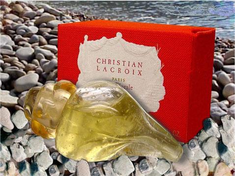 CHRISTIAN LACROIX - EAU FLORALE : EAU DE TOILETTE  5 ML