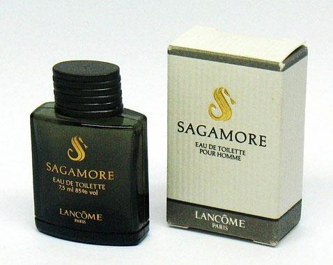 SAGAMORE - EAU DE TOILETTE POUR HOMME 7,5 ML
