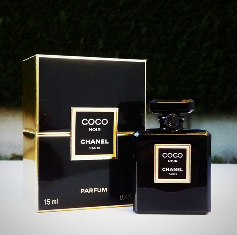 COCO NOIR - PARFUM 15 ML