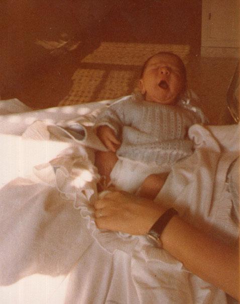 ¡ Nace nuestro hijo ! F. Pedro. P. Privada.