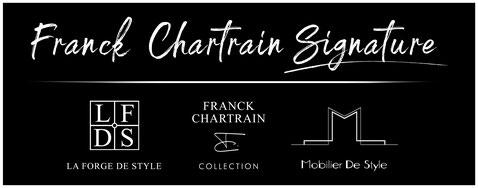 Liens vers Franck Chartrain Signature