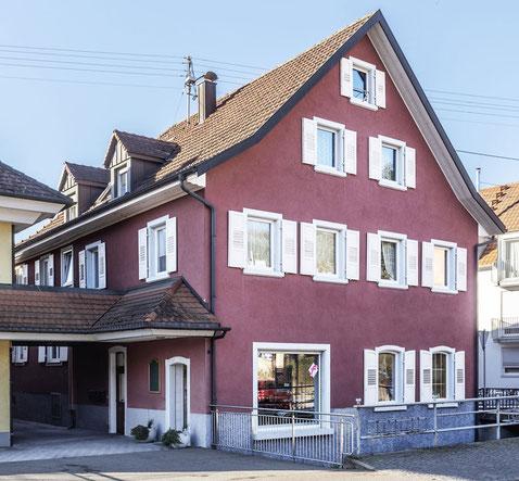 Bild der Metztgerei Spinner in Durbach