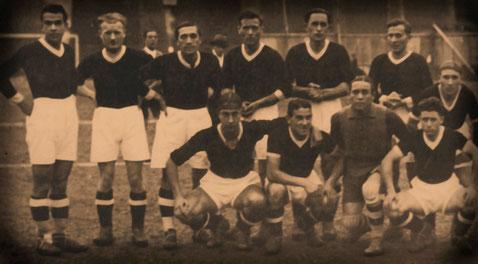 1932-33 Prima Divisione