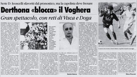 1996-97 Voghera-Derthona 1-1