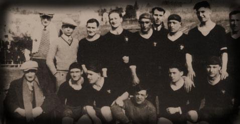 1928-29 Derthona al Campo Fornaci