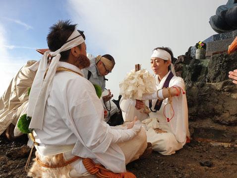 Mount Ontake Pilgrimage 2019 @christian grübl