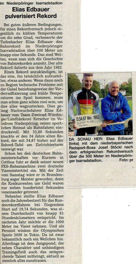 Quelle: Landshuter Zeitung 19.10.2016