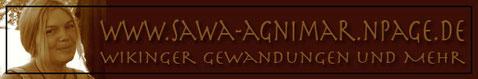 Sawa - Wikinger Gewandungen vom Feinsten