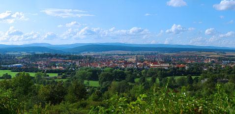 Bad Neustadt an der Saale - Quelle: Tourismus und Stadtmarketing Bad Neustadt