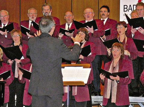 Gemischter Chor - 2007