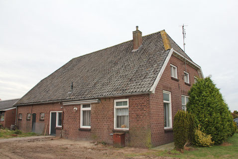 Boerderij Nicolaasweg 3 Harreveld