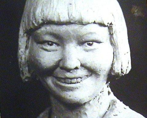 (16) Якутка комсомолка (1928г.)