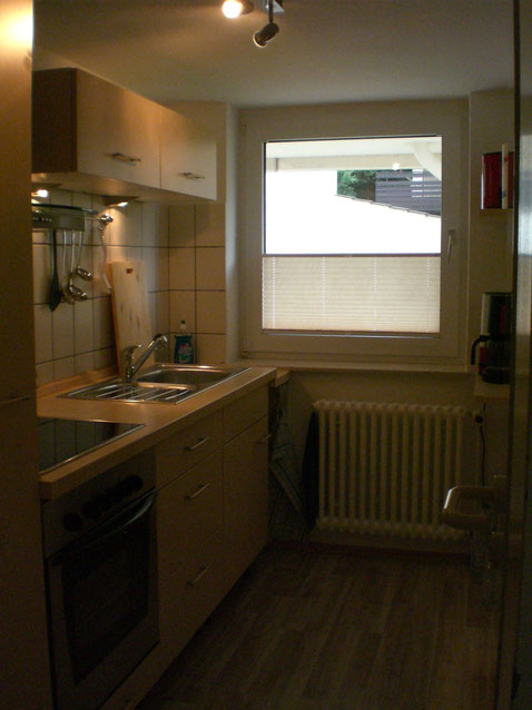 Apartment Herzzentrum Bad Oeynhausen