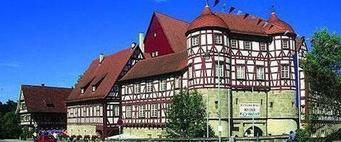 Wurmbrand, Stuppach, Gaildorf