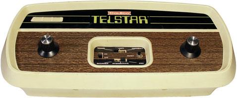 Coleco Telstar, 1976