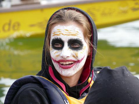 5. Stadtwerke Schüler Drachenboot - Cup
