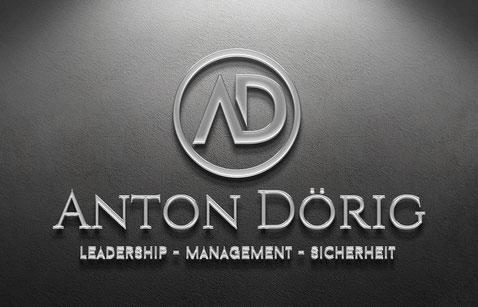 Anton Dörig: Experte für Leadership & Management, Sicherheitsmanagement, Notfallmanagement und Krisenmanagement
