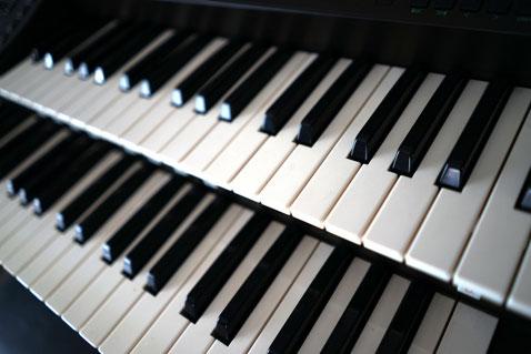 エレクトーン×ピアノ=エレピアコンチェルト
